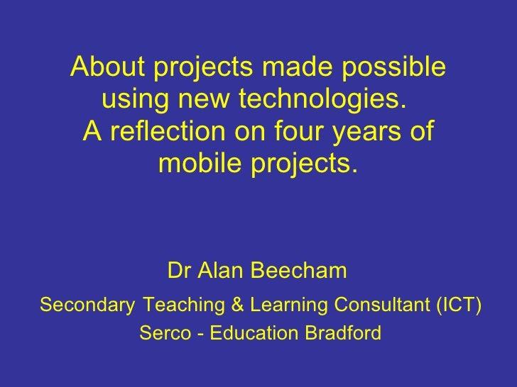 Alan Beecham