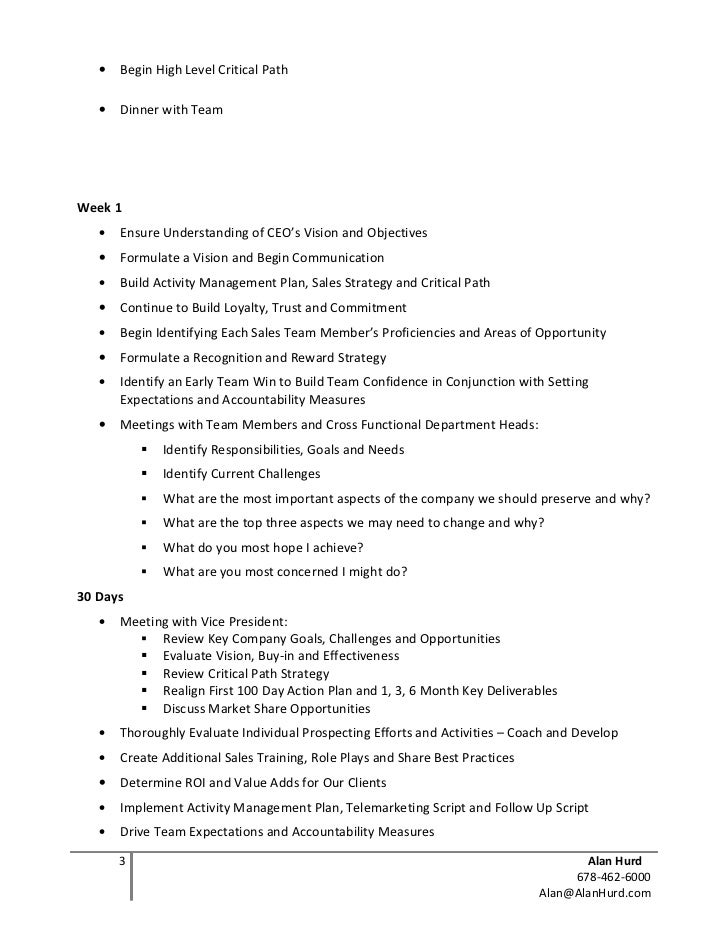 Sample business plan for athletic conferences