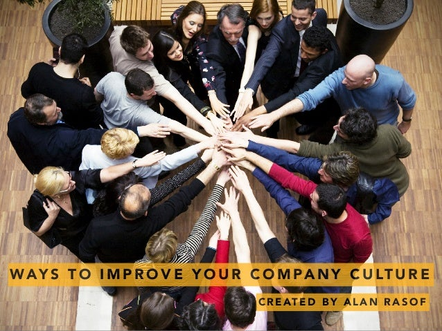 does at t inc culture need improvement Google should be a place where people from different backgrounds and  we need a workforce that's more representative of  employees & culture.