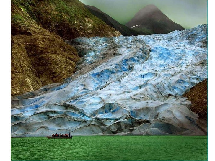 Alaska slide show