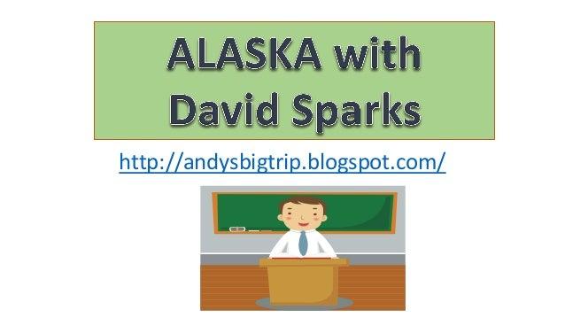 Alaska david sparks 4_feb2014