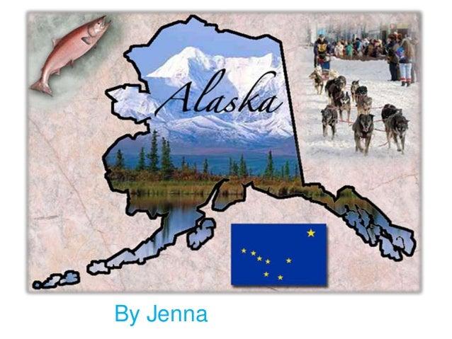 Alaska  power point