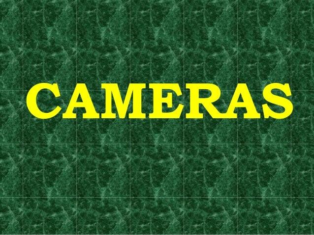 Alat Optik 2 kamera