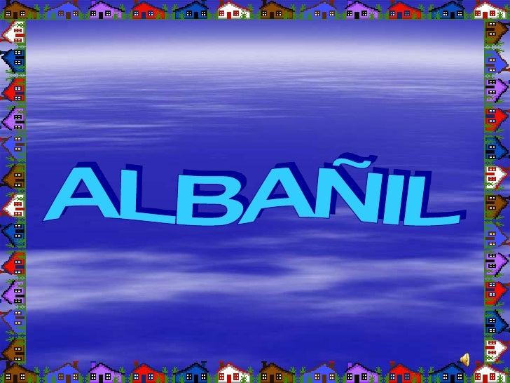 Alba il - Herramientas del albanil ...