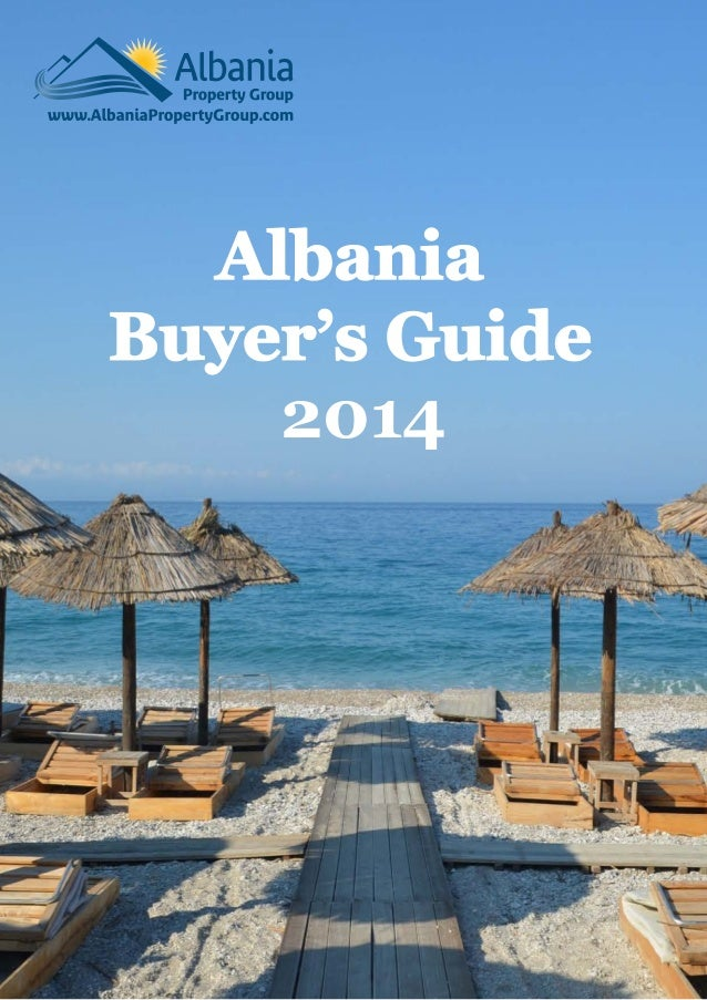 Albania Buyer's Guide 2014
