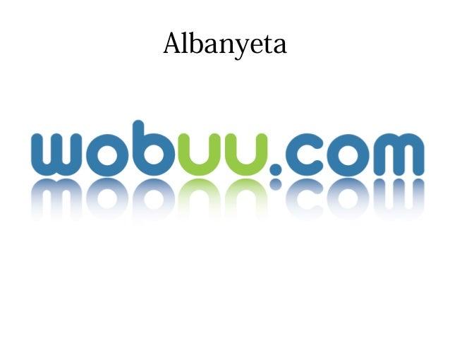 Albanyeta