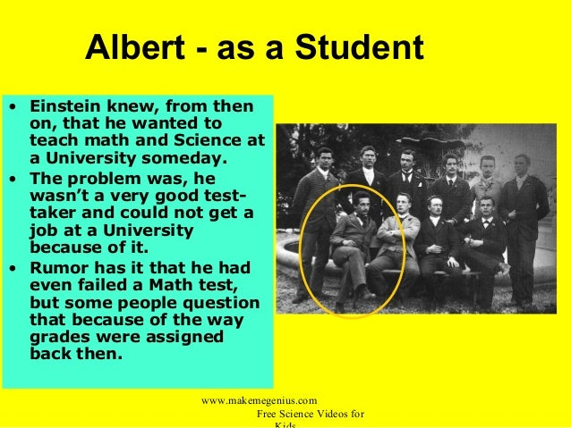 the life and achievements of albert einstein Albert einstein profoundly changed physics and ideas about space and time learn his theories, find facts and quotes from the man with an iq of 160.