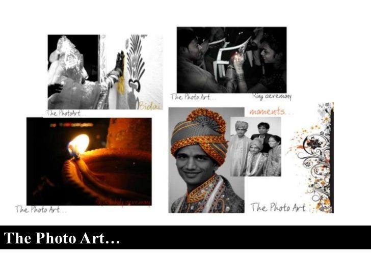 The Photo Art…<br />