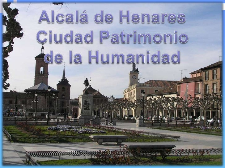 Alcalá de henares pps