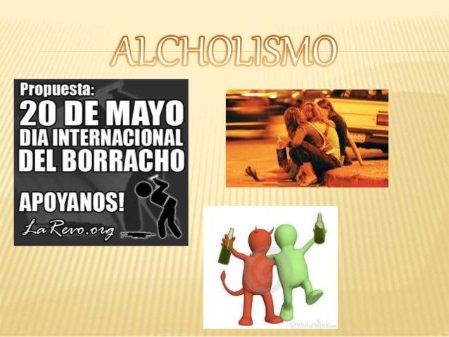 El alcoholismo es una enfermedad que consiste en padecer una fuerte necesidad de ingerir alcohol, de forma que existe una ...