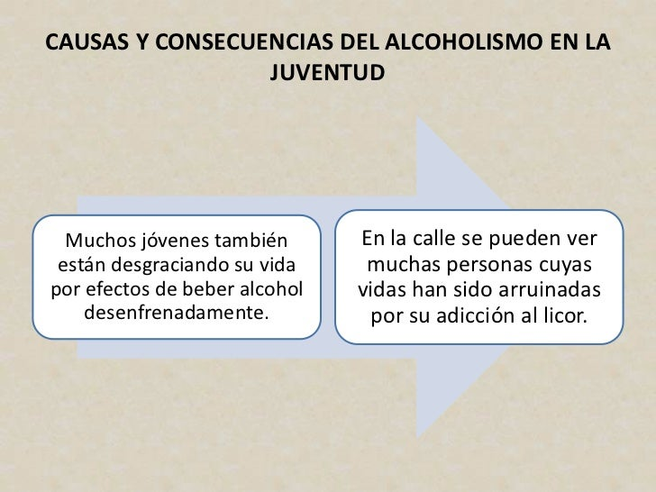 El alcoholismo en la vida familiar