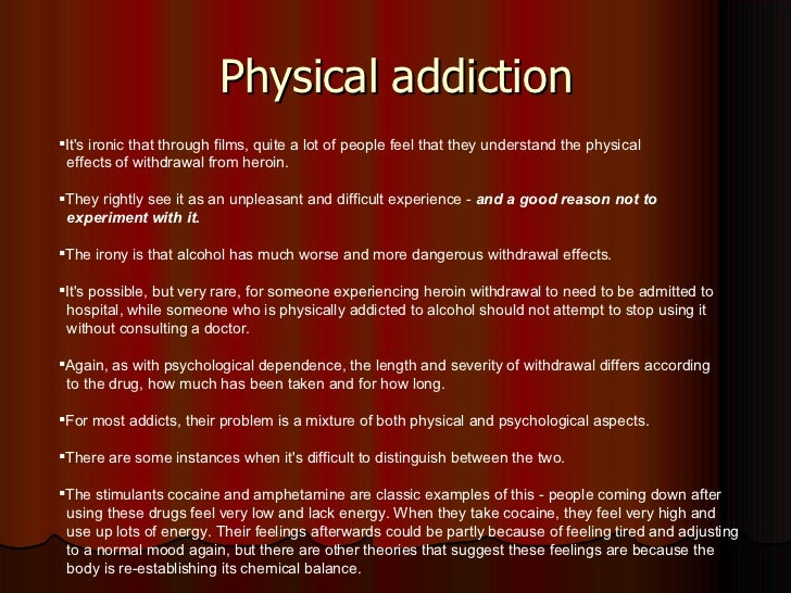cristy the alcoholic meth addict Meth addiction and dependency is a serious disease that methamphetamine addiction is a serious medical disease that is drugs & alcohol addiction drug.