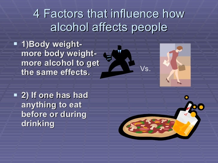 an analysis of the influence of alcohol on teens