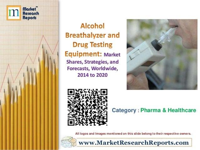 www.MarketResearchReports.com Market Shares, Strategies, and Forecasts, Worldwide, 2014 to 2020 Category : Pharma & Health...
