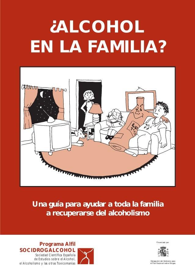 La película sobre el padre del alcohólico y el hijo
