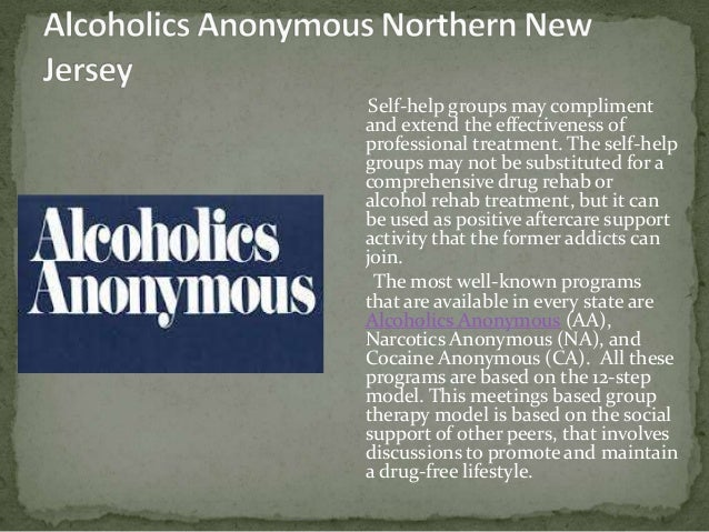 alcoholics anonymous support group report essay View and download alcoholics anonymous essays alcoholics anonymous alcoholics anonymous groups are groups where have come from a depression support group.