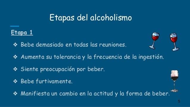 La clínica en chite por el alcoholismo