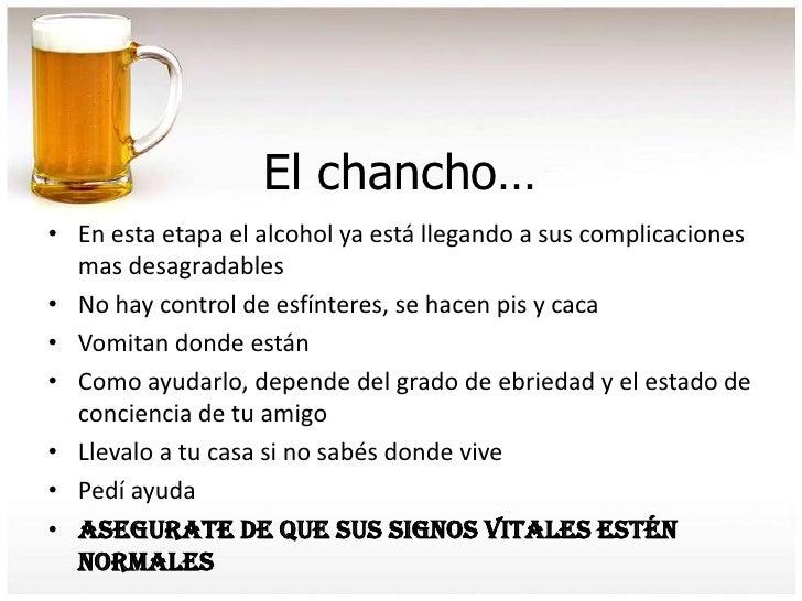 El hospital 40 del alcoholismo