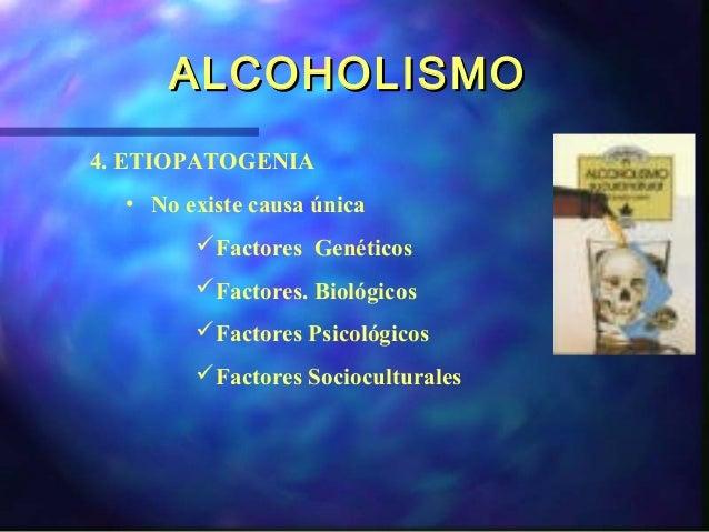 Los métodos públicos del tratamiento contra el alcoholismo el foro