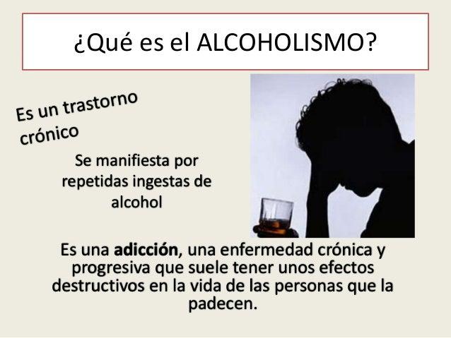 El compendio por el tema el alcoholismo y su surgimiento