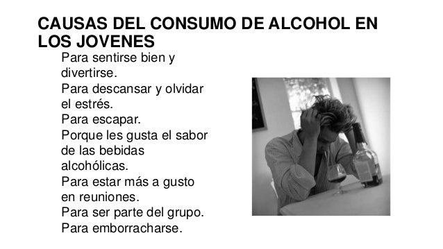 La ley del tratamiento forzado del alcohólico