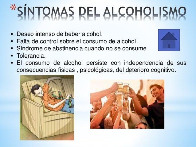 Si tomar a kolme el alcohol