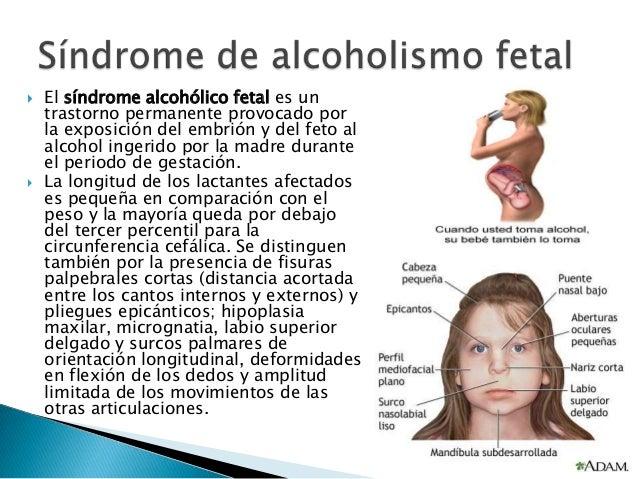 El alcoholismo 3 fase los indicios mentales