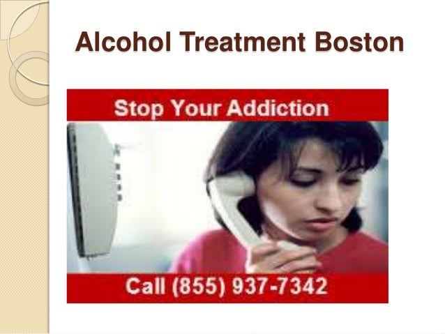 Alcohol Treatment Boston