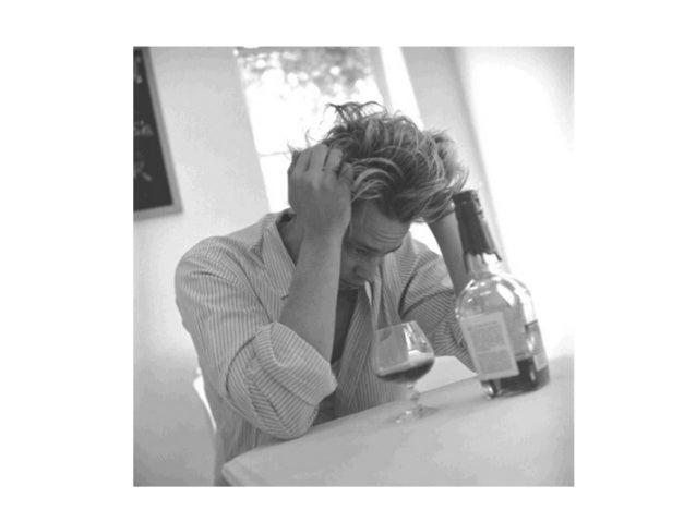 Ervas no momento de tratamento de alcoólicos