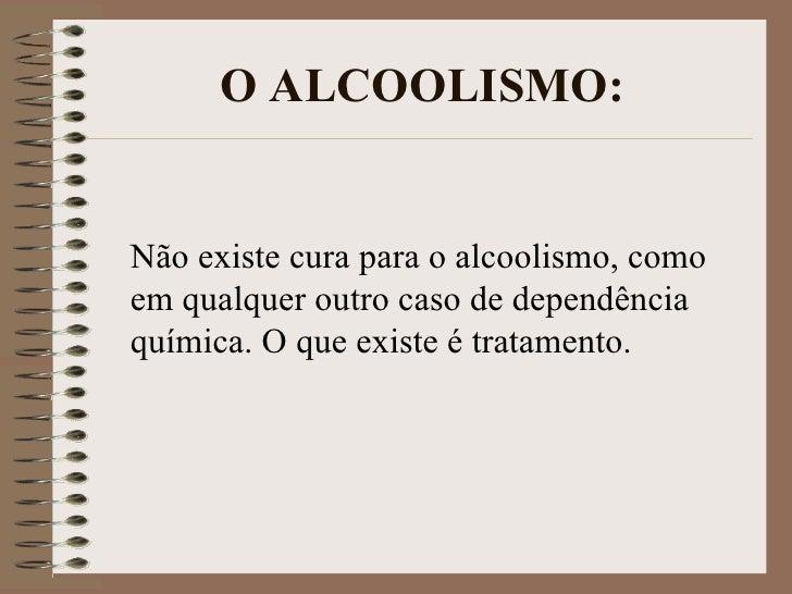 Como livrar-se do álcool sem codificação