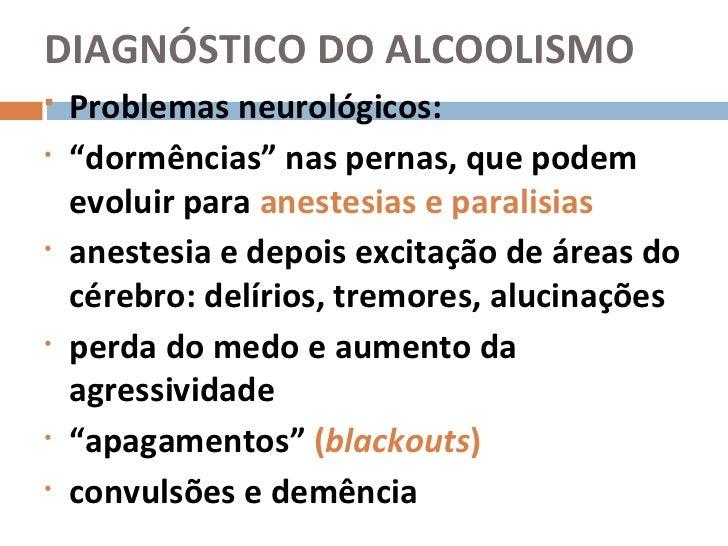 Conversação em alcoolismo com estudantes