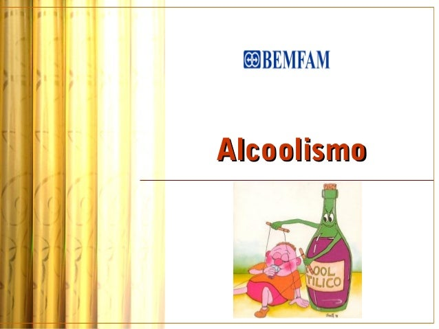 Alcoolismo (3)