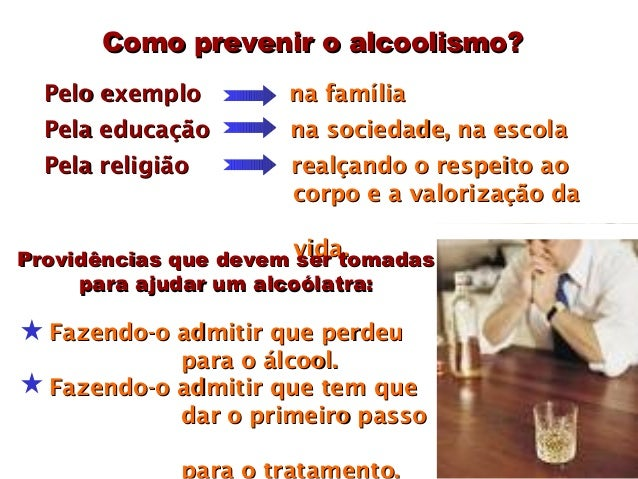 Padrões de síndrome de abstinência alcoólicos