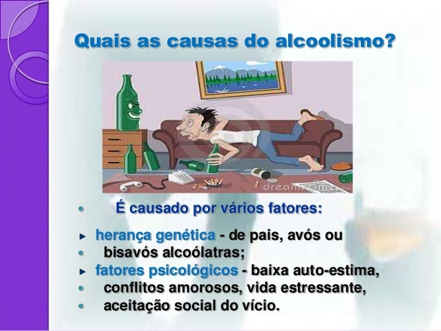 Tratamento de mágico de alcoolismo