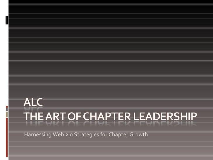 ASTD Leadership Presentation