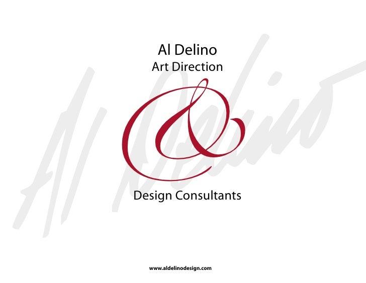 Al Delino Designsample#92 C363