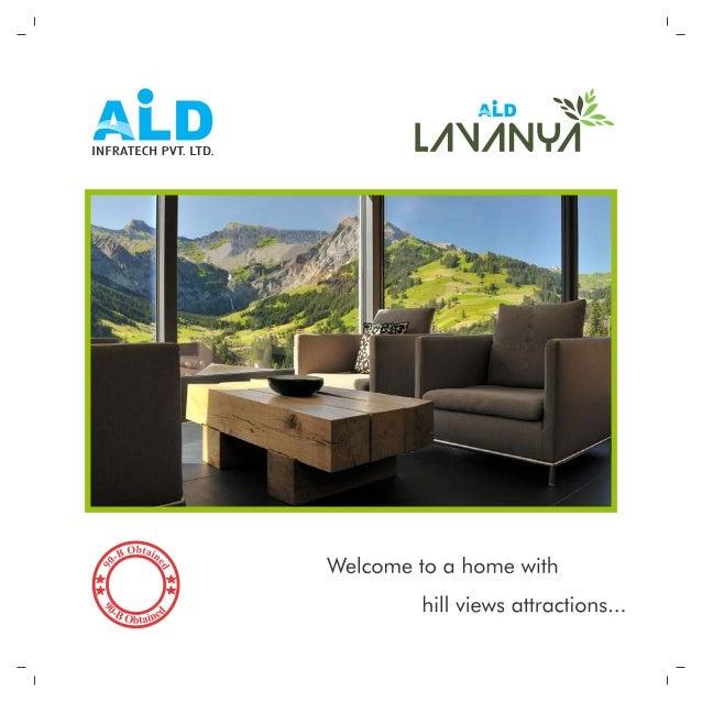 Ald Lavanya Residencial  Floor Neemrana,7503367689