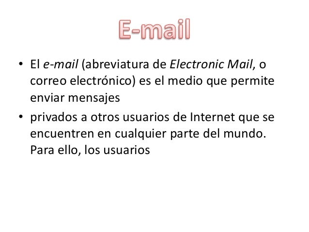 E-mail 2315proyect
