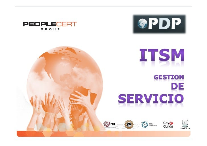 Alejandro Debenedet   Itil Review   Seminario Aepdp   Pc Format Spa   June 2011