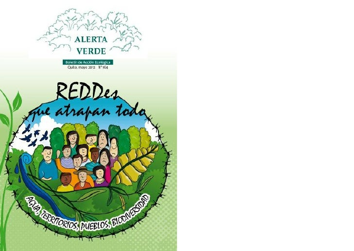 Alerta verde redd_2012