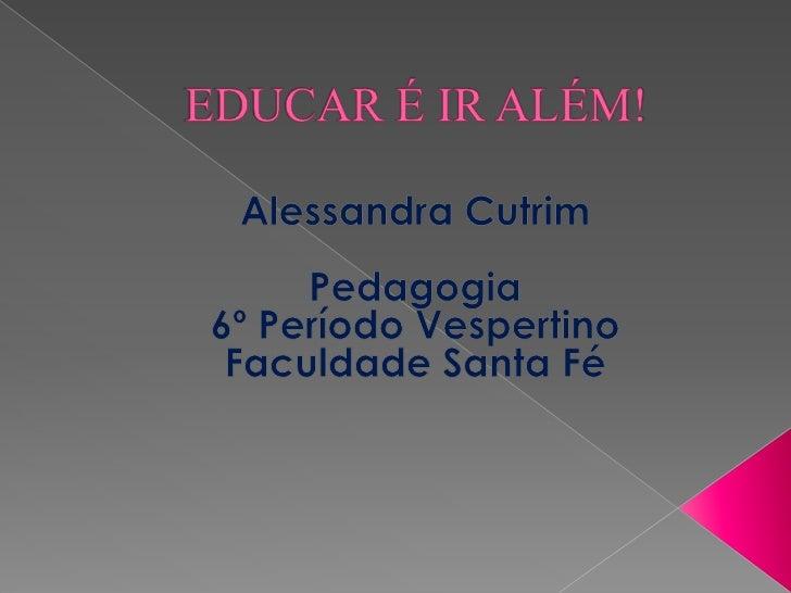Alessandra Cutrim - 6ºper-vesp.