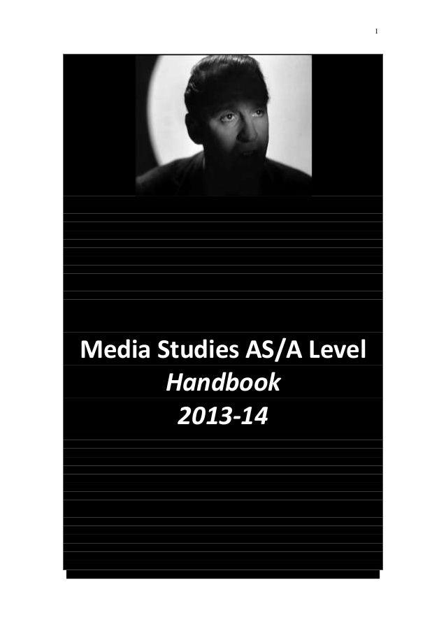 Alevelmediahandbook13 14