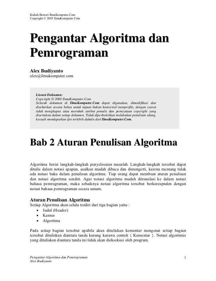 Alex algoritma-02