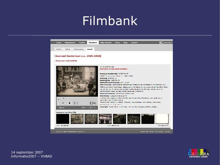 Alexander Stierman Filmbank