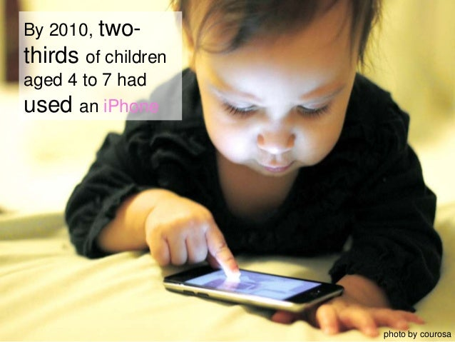 negative effects of technology on children When is too much the negative effects of technology   technology has also had negative effects on  but also makes parents less aware of their children's.