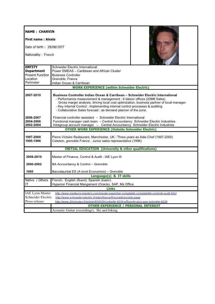 Basic Language Skills Cv Cashier Resume Sample Writing