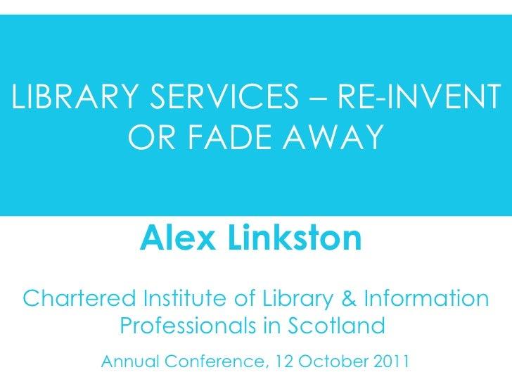Alex linkston