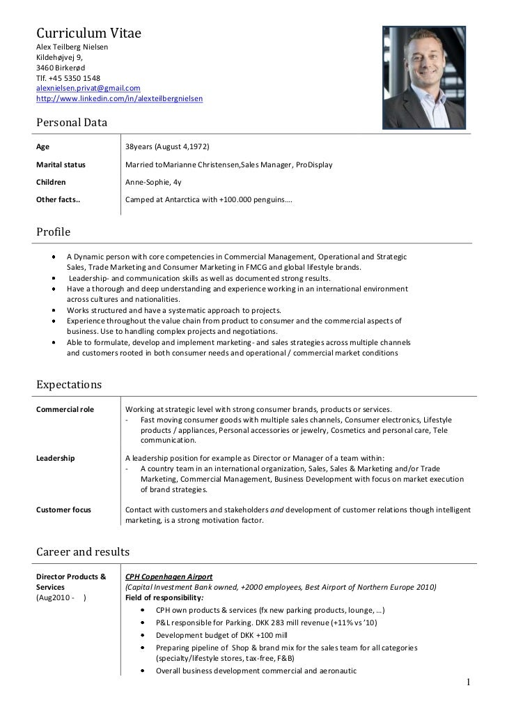 Executive Resume Example C Level Sample Resumes KVIPvHiz Pinterest