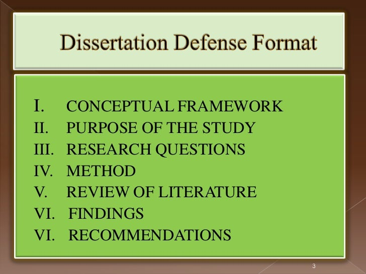 Dissertations & Theses