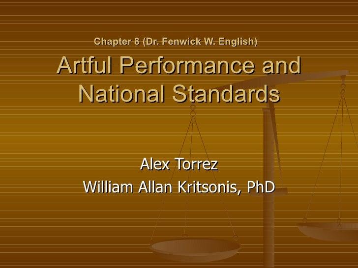 Alex Torrez Ppt (Leadership) Ch 8